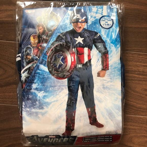 Boysu0027 Marvel Avengers Halloween Costume & Costumes | Boys Marvel Avengers Halloween Costume | Poshmark
